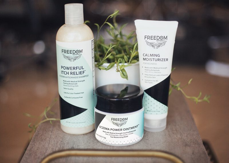 5 Reasons to Choose Natural Skin Care Products - FREEDOM Naturals
